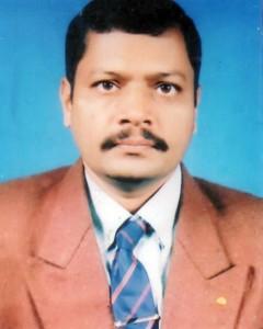 Dr. Naresh Kumar Roy