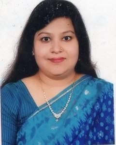 Dr. Sharmin Hossen Momi, FCPS